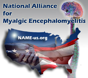 LInk to National Alliance for Myalgic Encephalomyelitis