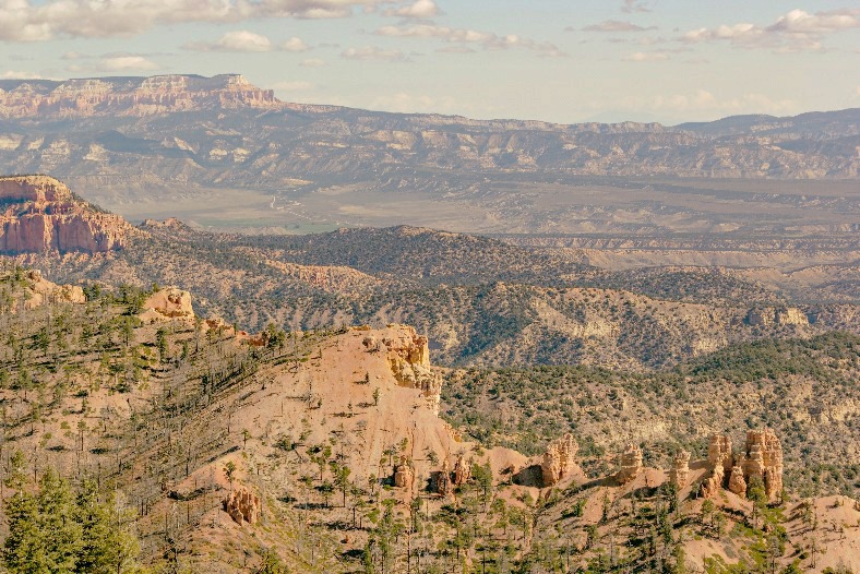 Bryce - Valley Overlook