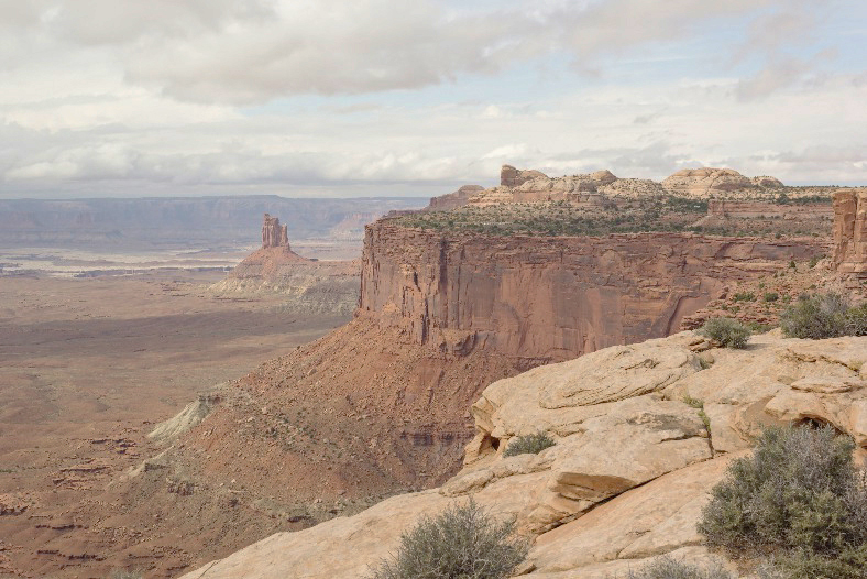 Canyonlands - The Candlestick